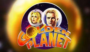 Игровой автомат Golden Planet бесплатно и без регистрации