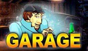 Игровой автомат Garageи играть бесплатно и без регистрации