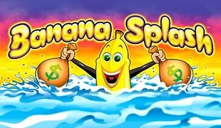 Игровой автомат Banana Splash без регистрации бесплатно