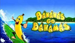 Игровой автомат Bananas Go Bahamas без регистрации бесплатно