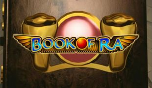 Игровой автомат Book Of Ra без регистрации бесплатно