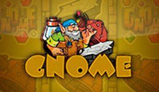 Игровой автомат Gnome без регистрации онлайн