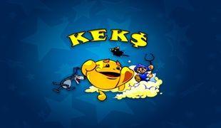 Игровой автомат Keks без регистрации онлайн