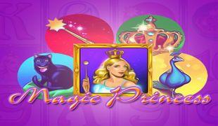 Игровой автомат Magic Princess играть бесплатно онлайн