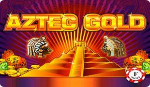 Игровой автомат Aztec Gold без регистрации бесплатно