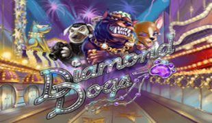 Игровой автомат Diamond Dogs в онлайн Casino-x