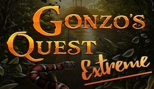 Игровой автомат Gonzos Quest Extreme в онлайн казино Адмирал