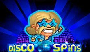 Игровой автомат Disco Spins бесплатно в казино Гаминаторслотс