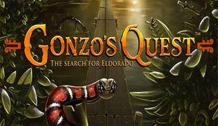 Игровой автомат Gonzos Quest в казино Азартмания