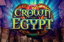Онлайн игра Корона Египта в Вулкане 24